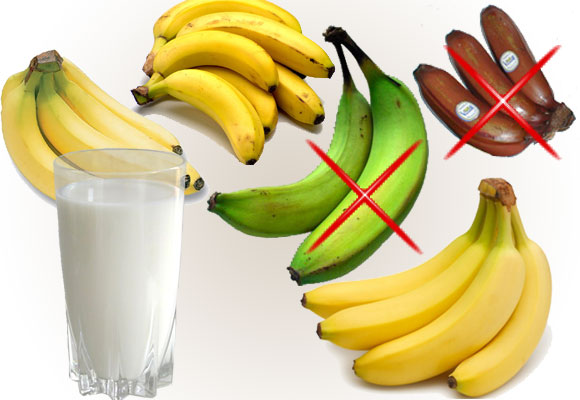 Банановая диета отзывы и результаты