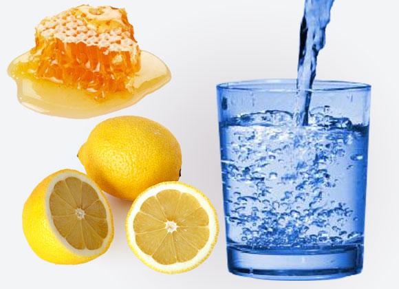 Лимонно-медовая диета (2 дня) - потеря веса до 2 кг