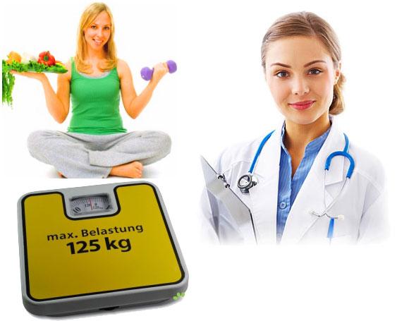 Медицинская диета 3 кг 8 дней