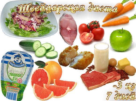 Водная диета для похудения эффективные меню отзывы